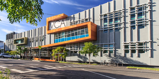 Victorian College Of The Arts Secondary School | 57 Miles Street, Southbank, Victoria 3006 | +61 3 8644 8644