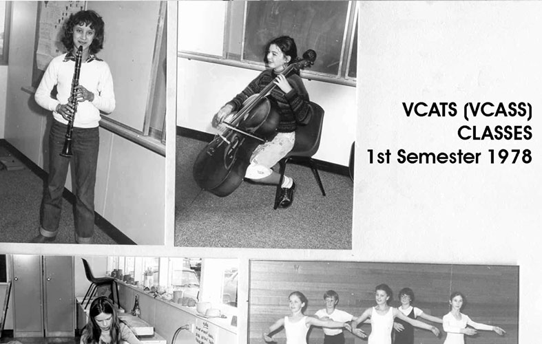 VCASS-Classes-1978